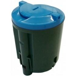 Grossist'Encre Cartouche Toner Laser Cyan Compatible pour SAMSUNG CLP300