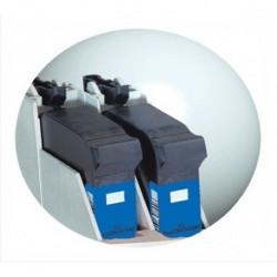 Grossist'Encre Cartouche compatible pour PITNEY BOWES DM210I