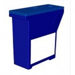Grossist'Encre Cartouche compatible pour PITNEY BOWES DM50