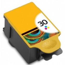 Grossist'Encre Cartouche de Couleur compatible KODAK ESP 1.2