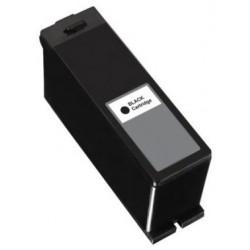 Grossist'Encre Cartouche compatible pour Noir DELL V313