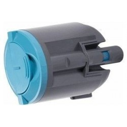 Grossist'Encre Cartouche Toner Laser Cyan Compatible pour XEROX PHASER 6110