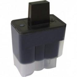 Grossist'Encre Cartouche compatible pour BROTHER LC900 Noir