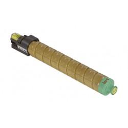 Grossist'Encre TonerJaune Compatible pourRicoh Aficio MP C3502