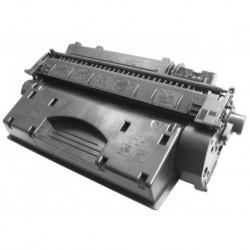 Grossistencre Cartouche de Toner Compatible pour HP CE505X MICR Cartouche Toner Laser à Encre Magnétique Compatible
