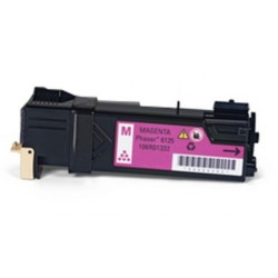 Grossist'Encre Cartouche Toner Laser Magenta Compatible pour XEROX PHASER 6125