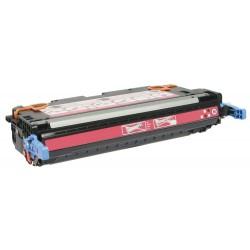 Grossist'Encre Cartouche Toner Laser Magenta Compatible pour HP Q7583A