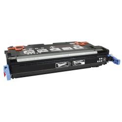 Grossist'Encre Cartouche Toner Laser Noir Compatible pour HP Q6470A