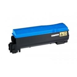 Grossist'Encre Cartouche Toner Laser Compatible pour TK540C KYOCERA