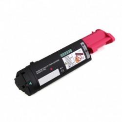Grossist'Encre Cartouche Toner Laser Magenta Compatible pour EPSON C1100