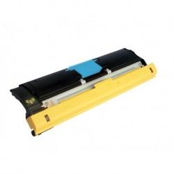 Grossist'Encre Toner Laser Cyan Compatible pour KONICA MINOLTA QMS 2400